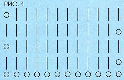 История вязания крючком филигрань