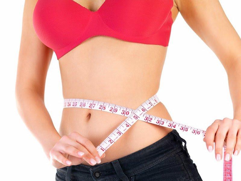 диета для снижения веса на 40 кг