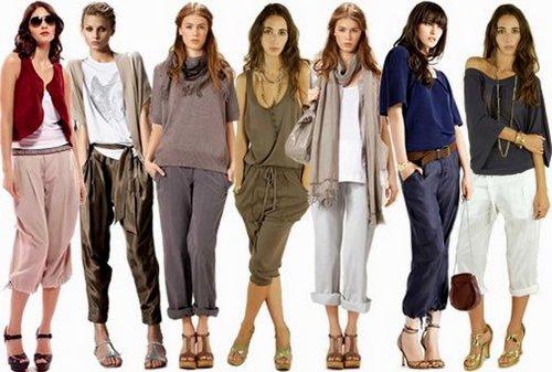 756618e1cb7 Женская одежда. Стили женской одежды » Женский сайт о самом главном