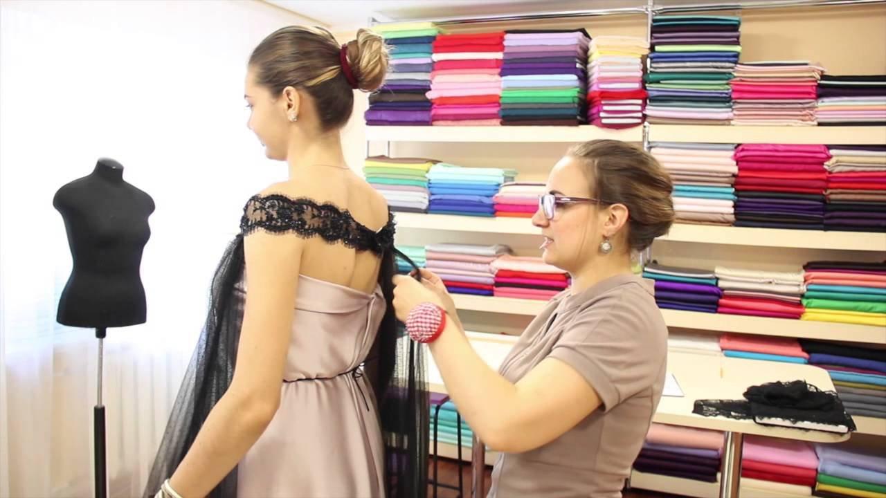 Как открыть свой бизнес.пошив одежды